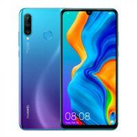Huawei P30 Lite 128GB Dual Mobiltelefon