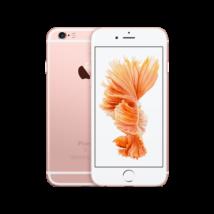 APPLE iPhone 6S 16GB  (Rózsaarany, Arany) kártyafüggetlen okostelefon