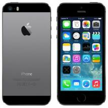 Apple iPhone 5S 16GB Fekete-szürke