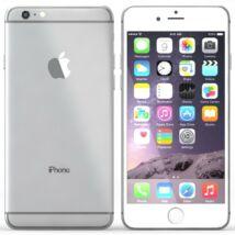 Apple iPhone 6 Plus 16GB okostelefon (astroszürke, ezüst)