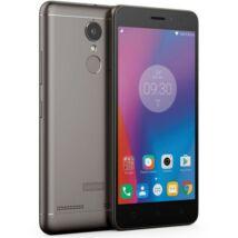 Lenovo K6  Dual Sim 16GB LTE szürke mobiltelefon