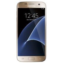 Samsung Galaxy S7 G930 LTE 32GB Arany mobiltelefon
