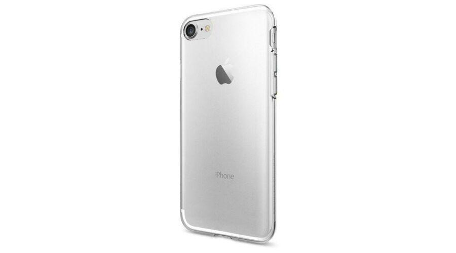 a8465eaadbeb Apple iPhone 7 Ultra Slim szilikon hátlap tok átlátszó /13147 ...