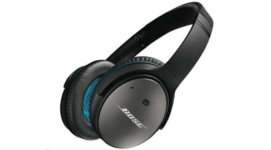 Make your Bose QC25 Wireless - Airmod Bluetooth Adapter ...