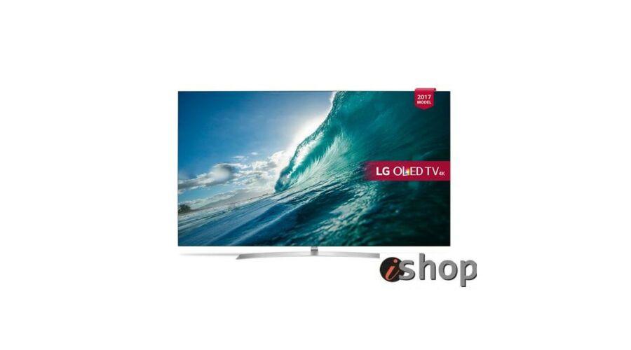 lg 55 oled55b7v 4k uhd smart oled tv lg tv ishop web ruh z. Black Bedroom Furniture Sets. Home Design Ideas
